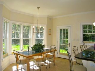 Vineyard Haven house photo - .