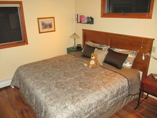 Glenwood Springs cabin photo - King Size Private Bedroom