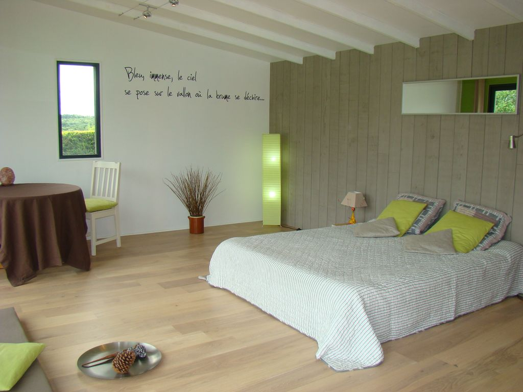 House 29 square meters, close to the sea