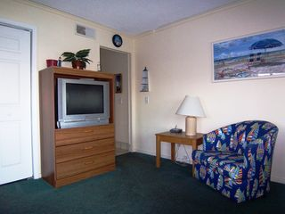 Sands Beach Club condo photo - New chair in 2012 plus 25 inch TV with DVD/VCR player.