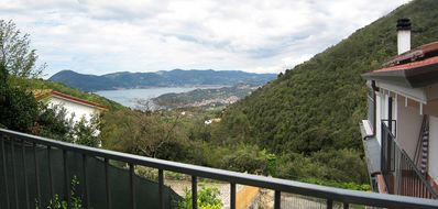 Lerici house rental
