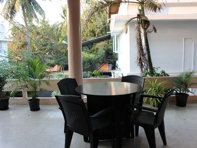 Athithi 3BR  -A Govt.Certified Homestay