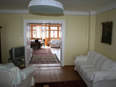 Mariazell apartment rental