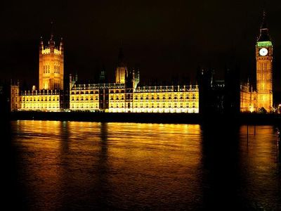 Westminster Palace/Parliament