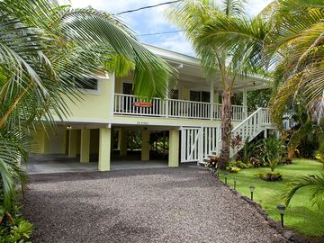Kaimu Bay HOUSE Rental Picture