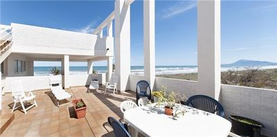 Apartment for 4 people in Playa de Gandia