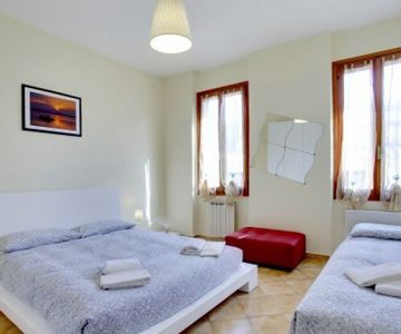 Apartment in the heart of Venice, near the Ghetto