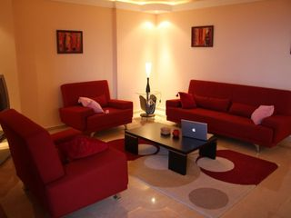 Alanya apartment photo - Livingroom