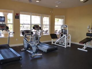 Orlando condo photo - Clubhouse fitness center