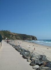 Dana Point condo photo - Walkway by Strand Beach - Headlands