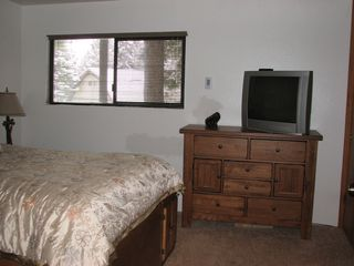 Mammoth Lakes condo photo - Bedroom #2 other direction