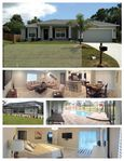 5 Miles From The Beach, Close To Golf Courses And Hospitals (New Construction)