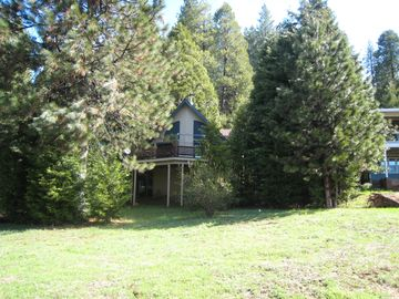 Pinecrest house rental - Gorgeous Mountain Setting