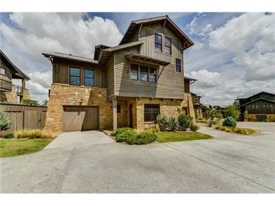Great Getaway On Lake Travis!  Gorgeous House Located In Lake Development