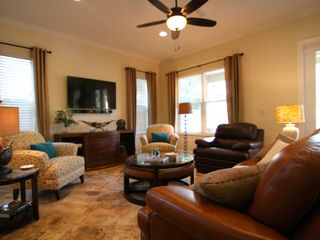Destin house photo - Living Room