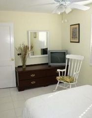 West Palm Beach cottage photo - Bedroom