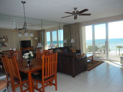 Bob and Mary's Beach Retreat, 2 Bedroom Deluxe, Spectacular Gulf Views