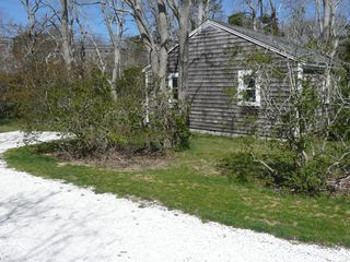 Eastham cottage photo