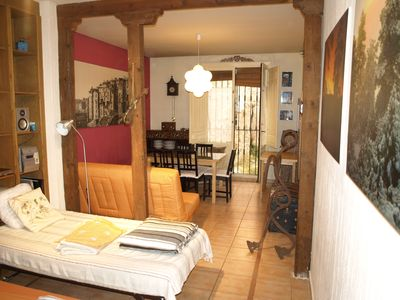 apartment in the old town perfect for couples traveling with children