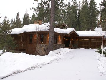 Squaw Valley Vacation Home