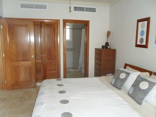 Punta Cana condo photo - Bedroom Closets & Ensuite