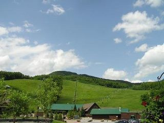 Stowe condo photo - Stowe Mountain Lodge, great stay! Summer is just as enjoyable as Winter.