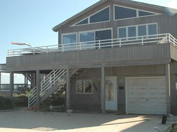 Harvey Cedars house rental - 12 E. Atlantic Avenue