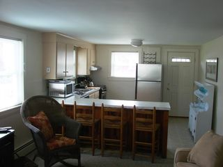 Rye cottage photo - View into kitchen