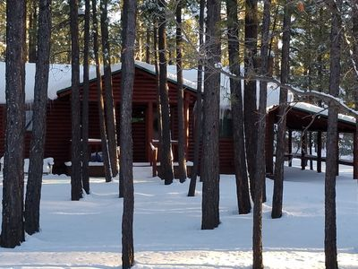 rentals s cabins cottages lake fred pinetop at cabin