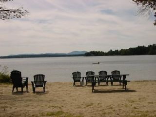 Moultonborough house photo - Beach