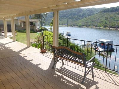 Best lakefront view in lake san marcos vrbo for San diego county cabin rentals
