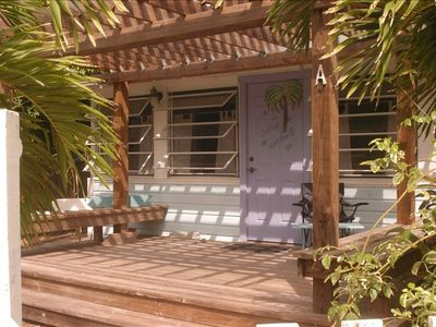 Anna Maria Island Florida Vacation Cottage Rental