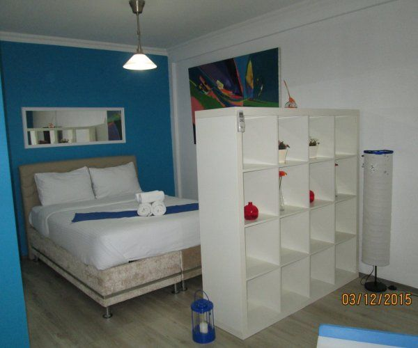 Daily Rental Studio Apartment in Canakkale