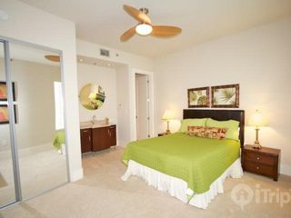 Orange Beach condo photo - Guest bedroom