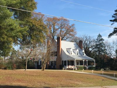 Country Home In City - Near Fort Bragg And Mall