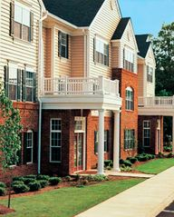Williamsburg condo photo - Exterior of Units at the Greensprings Vacation Resort