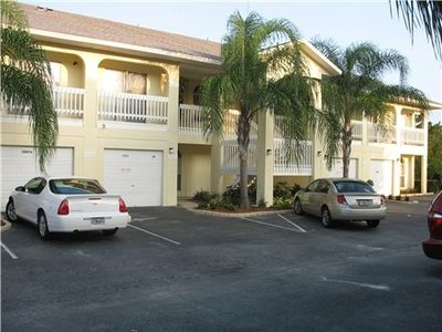 Legacy Dunes condo rental - Grand Palms Vacation Resort