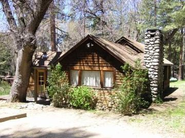 Idyllwild cottage rental