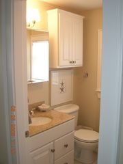 Plum Island condo photo - Full bath