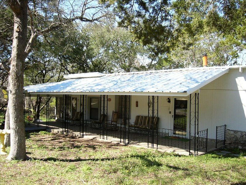 Lake Whitney Updated Cabin With Water Vrbo