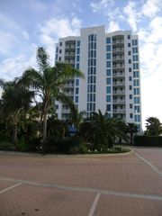 Palms of Destin condo photo - Checkin at the West Tower for unit 2810.