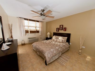 Master Room - Queen Size