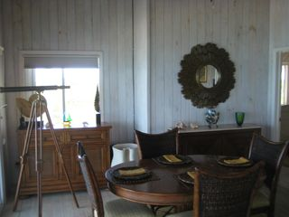 Staniel Cay house photo - Dinning