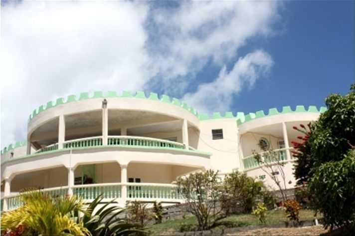 The Fortress:Tranquil, Cliffside, with Twin Ocean & Golf Views-quiet relaxation