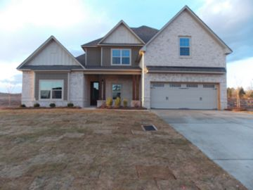 Auburn house rental - Built in 2013, 5br/3.5 baths, 4200 square feet