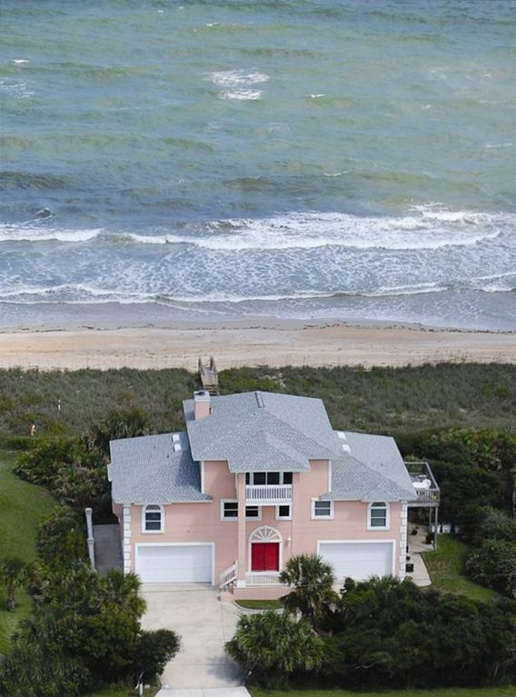 Private Florida Vacation Oceanfront Home,Close to ~TPC~ Course