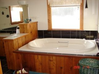 Panmure cottage photo - Main Bath