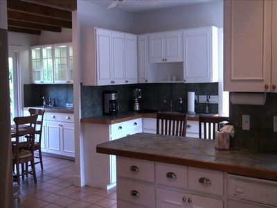West Palm Beach house rental - Kitchen