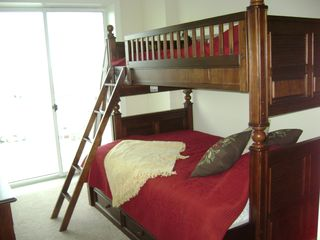 Belmont Towers Ocean City condo photo - Children's Room