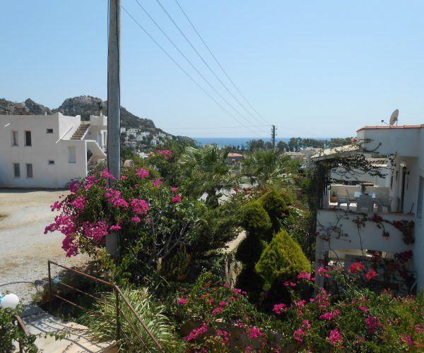 Apartment Near To Sea In Karaincir